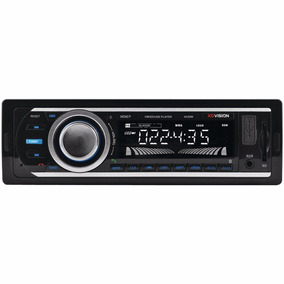 Auto Estereo Mp3 Usb Bluetooth Remoto Uso 1hr Xo Android Sd