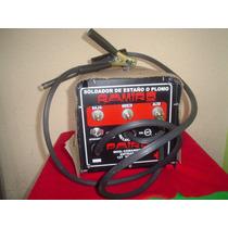 Soldador Pairo P/ Plomo/estaño/servicio Electrico Automotriz