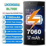 Doogee Bl7000 4gb Ram 64gb Camera 13mp Apronta Entrega Ta N
