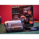 Videocamara Sony Handycam Ccd-trv 82