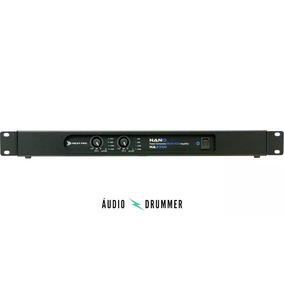 Amplificador Potencia 2 Canais 700w Nextpro Na2350 Flex