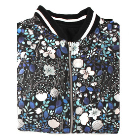 Bomber Jackets-camperas Con Estampados Exclusivos- Minorista