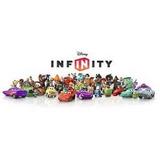 Bonecos Disney Infinity Vários Modelos Novos E Semi-novos