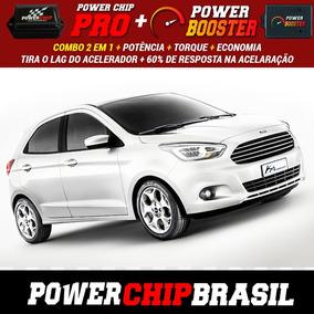 Chip De Potencia Ford Ka Xr Cv Torq Combo