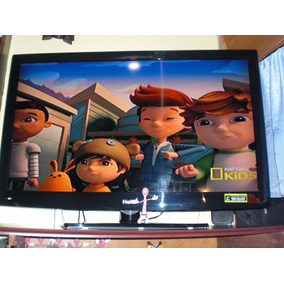 Televisor De 42 Pulgadas Poco Uso Perfecto Estado