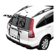 Porta Bicicleta Sedan/suv/hb/vans Capacidad 3 - Bnb Rack