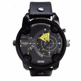 Relógio Diesel Dz7292 Masc Importado - Frete Grátis !