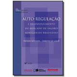 Auto-regulacao E Desenvolvimento Do Mercado De Val