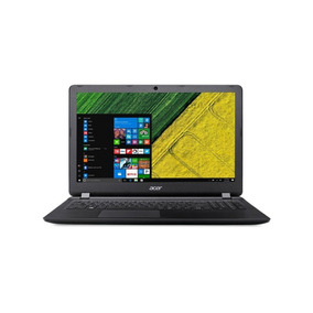 Notebook Acer Aspire Intel Core I5-7200u 15.6 Hd Led Lcd