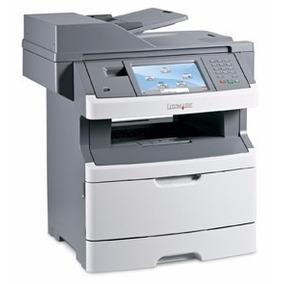 impressora lexmark x1110