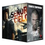 El Señor De Los Cielos Importe Por Temporada Telenovela Dvd