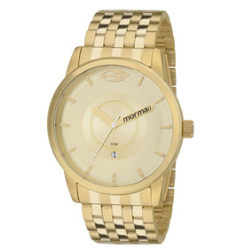 c6faf2315 Relógio Mormaii Analógico - Relógios no Mercado Livre Brasil