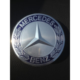 Tapones De Centro Rin Mercedes Benz A B C Cla Cls E G 4pzs