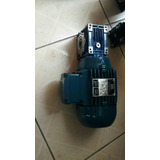 Moto Redutor 1:30 Com Motor Weg 0,50cv Baixa Rotação 1700rpm