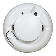 Detector Inalámbrico De Humo, Calor Y Congelación