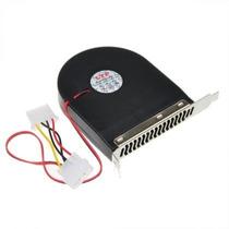 Fan Cooler Extractor De Calor Para Ranuras Pci Lyf