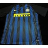Camisa Inter De Milão Home 2017