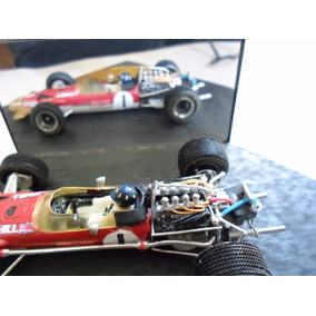 1/43 F1 Lotus 49b 1969 Graham Hill