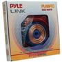 Pyle Plam40 20 Pies 4 Calibre 1600 Vatios Amplificador Conex