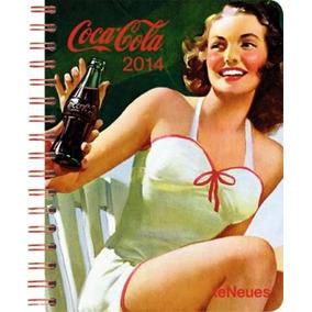 Agenda 2014: Coca-cola(libro Almanaques, Carteles, Calendari