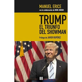Libro Trump De Manuel Erice