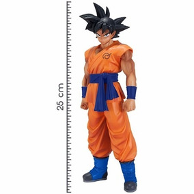 Boneco Dragon Ball Z Master Stars Piece - The Son Goku Banda