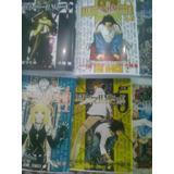 Manga De Death Note 4 Tomos Fanmade X 350
