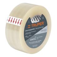 12557 Truper Cinta Adhesiva Empaque Transparente 150m
