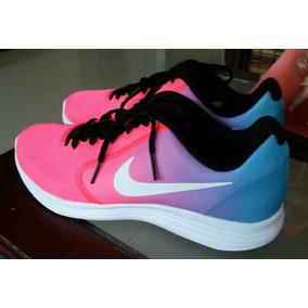 Zapatillas Nuevas Nike De Mujer Originales