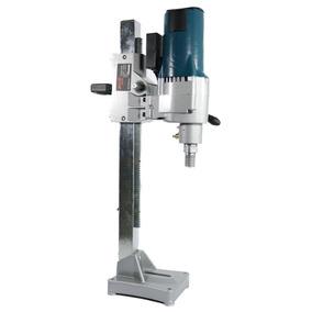 Perfuratriz Coluna 200mm 3300w + Serras 57mm /108mm /159mm