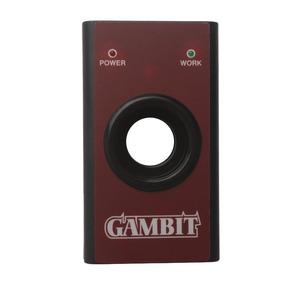 Gambit Programador De Llaves Automotriz