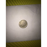 Moneda 5 Centavos Five Cents