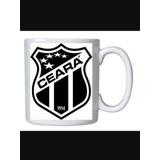 Caneca Do Ceara + 5 Col Olimpicas
