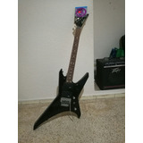 Guitarra Electrica Jackson Warhammer