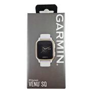 Reloj Garmin Venu Sq Smartwatch Running Swim Gps