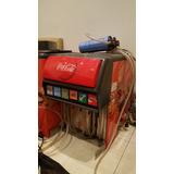 Maquina De Coca Cola ! Oportunidad