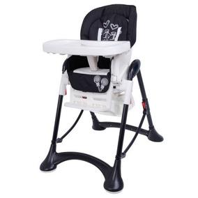 Silla De Comer Baby One Alta Con Reclinacion Bosi-011