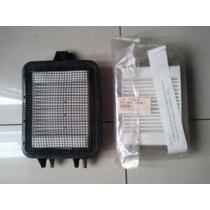 Filtro Do Ar Condicionado Vw Gol Parati Saveiro G2 G3 E G4