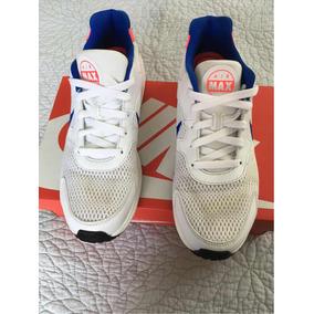 Nike Air Max 27 Mx Hombre. fa60cc6e0dd