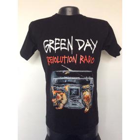 Rock Revolution - Camisetas de Hombre en Mercado Libre Colombia 6f0ae48a04d35