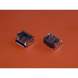 Conector Micro Usb Caixa Som Jbl Flip 3 Original (2104)