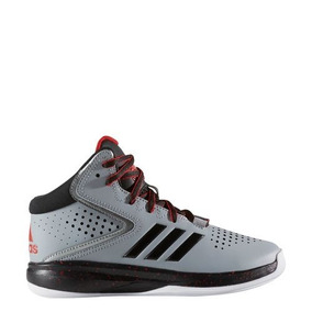 Tenis adidas Cross Em Up Basketball Niño