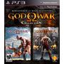 God Of War Collection Ps3 2 En 1 Digital