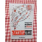 Startupismo Fric Martínez Envio Gratis
