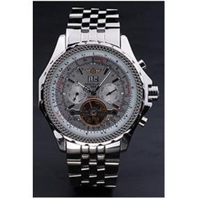 ac3ea22f051 Relogio Breitling Cosmonaute Automatico Preco - Relógios De Pulso no ...