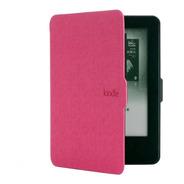 Funda Estuche De Tablet Amazon Kindle 8 Generación Magnético