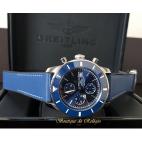 5473d7adace Breitling Aeromarine Superocean Heritage Chrono - Relógios no ...