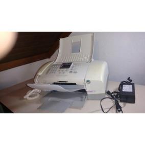 Impressora, Copiadora, Scaner E Fax Hp Officejet All-in-one