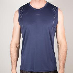 Camiseta Regata Estilo Basquete Elite El125798 Azul M 3f723aea3a510