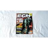 Revista Egm Mexico Año 4 No. 11 Noviembre 2006 Gears Of War
